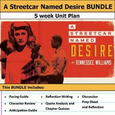 use of language a streetcar named desire essay A streetcar named desire tennessee williams buy share buy  home literature notes a streetcar named desire essay questions table of contents  all subjects.