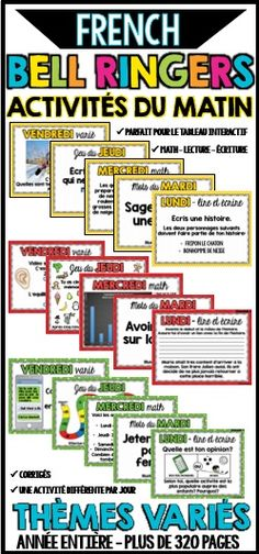 Learning Games Children French Verbs Presents French Learning Games, French Teaching Resources, Teaching French, Ice Cubes, Learn French Online, Foreign Language Teaching, French Conversation, French Flashcards, High School French