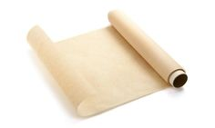 Revealed: The VERY clever alternative uses for baking parchment