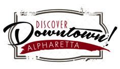 Discover Downtown Alpharetta andWin