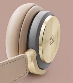 CMF we liek / headphones / Gold / letather / Grey / Pastel / at MY EYES OPEN