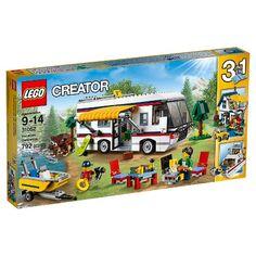 LEGO® Creator Vacation Getaways 31052 : Target