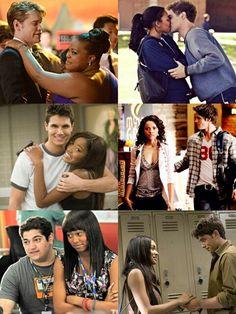 Cute Tv couples #bwwm