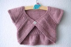 Easy & Intermediate Sweater Knitting Patterns
