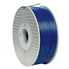 Verbatim 2.85mm Transparent Abs 3d Printer Filament 3d Printers & Supplies 1kg