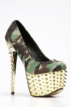 Red Kiss Camouflage Spike Heels @ Cicihot Heel Shoes online store sales:Stiletto Heel Shoes,High Heel Pumps,Womens High Heel Shoes,Prom Shoes,Summer Shoes,Spring Shoes,Spool Heel,Womens Dress Shoes,Prom Heels,Prom Pumps,High Heel Sandals