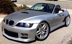 BMW・Z3の画像 プリ画像