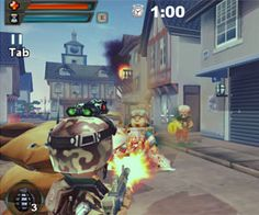 Mini Attack: Urban Combat http://www.friv2k.com/mini-attack-urban-combat.html