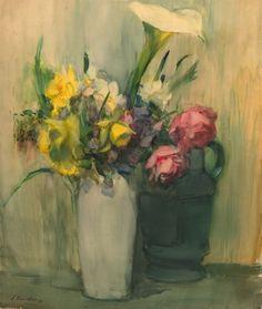Weir american Impressionist