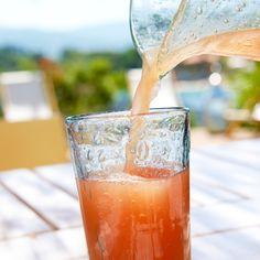 Découvrez la recette cocktail fruité sur Cuisine-actuelle.fr.