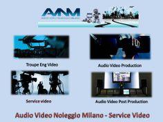 Alla ricerca di attrezzature video a noleggio a Milano? Audiovideonoleggiomilano è un fornitore leader di materiali video a Milano a prezzi accessibili.