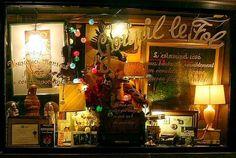 Café Goupil le Fol - Bruxelles Pentagone