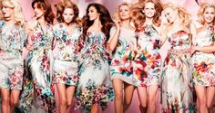 The Floral Fever Is Catching On http://www.luluhypermarket.com/GoodLife/the-floral-fever-is-catching-on-zzfrd89.htm