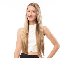 elle s'appelle Catherine mais elle est connue par le nom de GIRLYADDICT. elle donne des conseils beauté / coiffure / recette / diy ... regarder c'est vidéo !!! et abonnés vous a elle et à moi !   ps: elle habite au Québec