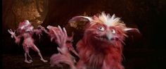 pink creature in labyrinth - Google Search