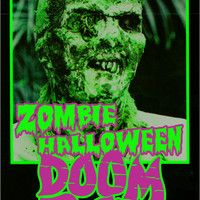 Curtis Vodka - Zombie Halloween Doom Box by Мишка Bloglin on SoundCloud