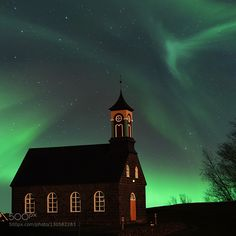 Heavenly signs by peter-heil