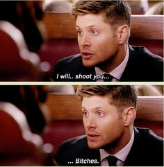 [GIFSET] 9x15 Thinman #WinchesterGeneAppreciation