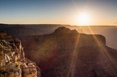 3. ...to spectacular canyon views like this…