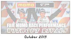 101110raceperformancefujiengdown Le Mans, Sepang, Asian, Fuji, Racing, Baseball Cards, News, Pilots, Auto Racing