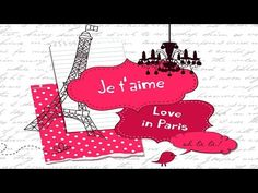 Love in Paris (French Cafe Accordion Traditional Music) - YouTube