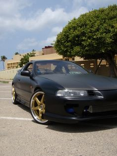 Check Out Arubanluder 1993 Honda Prelude In Oranjestad For Ride Specification Modification Info And