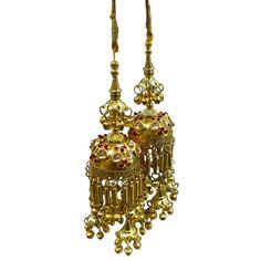 Marriage Jewellery, Designer Bangles, Punjabi Wedding, Jewelry Trends, Newlyweds, Fasion, Pearl, Fancy, Indian