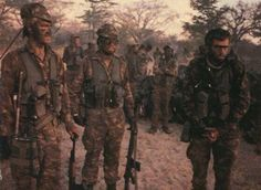 From 1978 SWAPO adopted the tactic of Military Life, Military History, Military Humor, Military Weapons, Military Art, Once Were Warriors, World Conflicts, Army Day, Defence Force