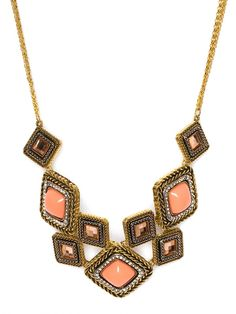 ossie necklace / baublebar