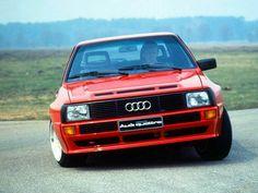 #Audi #quattro #AudiHuntValley