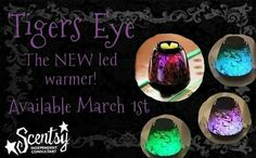 Now available from #Scentsy! http://teacherjen.scentsy.us