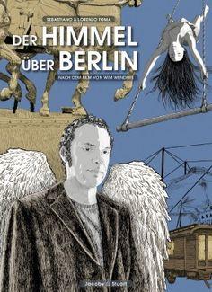 Toma, Lorenzo: Der Himmel über Berlin, 2015 (741.5 Tom)