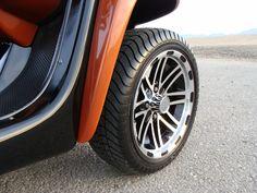 Custom Gem Car Wheels Inspiration Gem Car Wheels And Tires