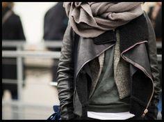 Style Inspiration: Fall Layers