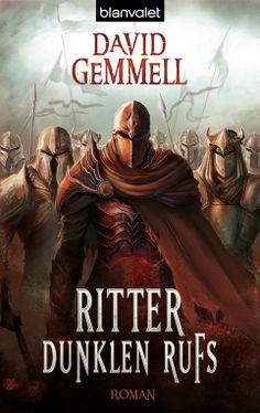 Ritter dunklen Rufs - David Gemmell