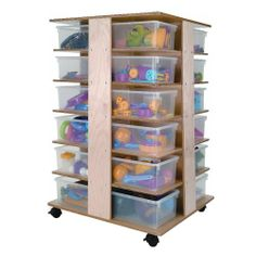 Whitney Brothers School Kids Book Toy Storage 24 Tray Mobile Cubby Tower Whitney Brothers http://www.amazon.com/dp/B002IAR2R4/ref=cm_sw_r_pi_dp_GUaNtb06EY8ZZWC1