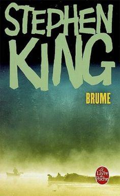 Brume : L'Intégrale-Stephen King