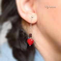 Hey, I found this really awesome Etsy listing at https://www.etsy.com/uk/listing/491149896/heart-stud-earrings-sterling-silver