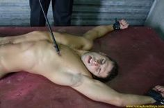 Sexual Harassment to Slave Zhenya- Final