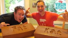 In this video Barry & James make a very special kit kat - for Barry's wedding! This was 2 separate giant peanut butter kit kat bars and they went down a stor. Giant Kit Kat, Japanese Kit Kat, Kit Kat Bars, Giant Food, Milk And Cheese, Large Crowd, Tray Bakes, Recipe Box, Food Videos
