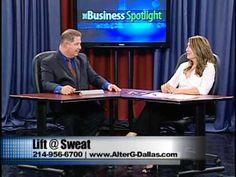 AlterG-Dallas an Antigravity workout device AlterG-Dallas Where to use in Dallas