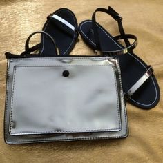 HOST PICKZara bag New with tag. More photos soon. Firm price Zara Bags
