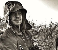 Paul Walker and photography.....