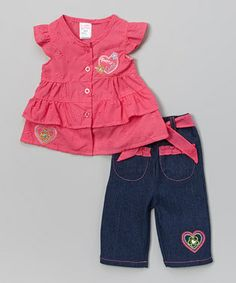 Set for Sun Kids' Boutique | something special every day