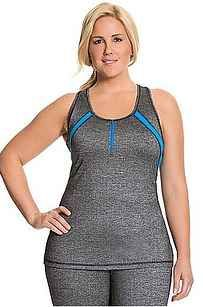 11 Awesome Brands For Plus-Size Workout Clothes