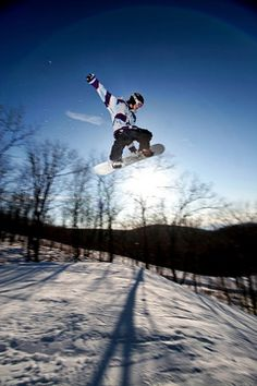 Where to ski and snowboard in New Jersey