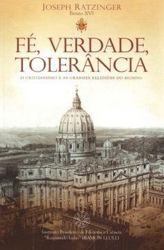 Poucos meses antes de se tornar papa, o Cardeal Joseph Ratzinger colocou no livro 'Fé, Verdade, Tolerância', o seu pensamento sobre tudo quanto se refere ao fenômeno religioso - a origem e a diversidade das religiões, as três religiões monoteístas e suas relações intrínsecas, a existência de uma religião verdadeira e a pretensão à universalidade da religião cristã. Estes e outros temas são examinados com a profundidade que caracteriza o teólogo alemão. Responde às perguntas que obriga...