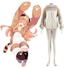 Monthly Girls' Nozaki-kun Chiyo Sakura 1ST Cosplay Costumes