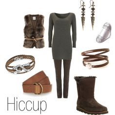 """Hiccup"" by ja-vy on Polyvore"