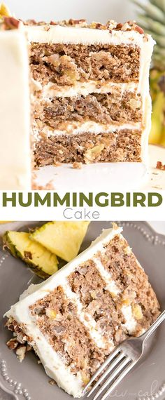 Five Approaches To Economize Transforming Your Kitchen Area This Classic Hummingbird Cake Is Packed With Pineapple, Banana, And Pecans. Ultra Moist Cake Layers With Hints Of Cinnamon And Nutmeg Covered In A Cream Cheese Frosting. Hummingbird Cake Recipes, Hummingbird Food, Hummingbird Tattoo, Hummingbird Meaning, Hummingbird Quotes, Hummingbird Sketch, Hummingbird Cupcakes, Hummingbird Wallpaper, Hummingbird House